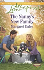 The Nanny's New Family (Caring Canines)…