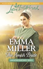 The Amish Bride (Lancaster Courtships) by…