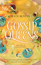 The Gossip Queens (Harlequin Next) by Kate…
