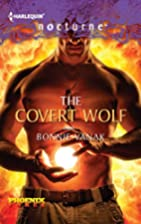 The Covert Wolf (Harlequin Nocturne) by…