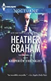 Graham, Heather: Keeper of the Night (Harlequin Nocturne)