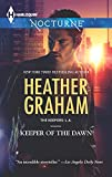 Graham, Heather: Keeper of the Dawn (Harlequin Nocturne)