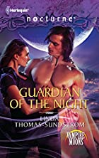 Guardian of the Night (Harlequin Nocturne)…