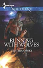 Running with Wolves (Harlequin Nocturne) by…