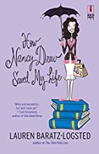 How Nancy Drew Saved My Life (Red Dress Ink…