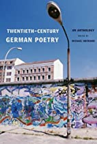 Twentieth-Century German Poetry: An…