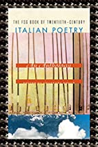 The FSG Book of Twentieth-Century Italian…