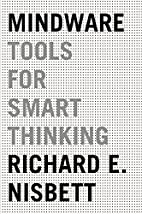 Mindware: Tools for Smart Thinking by…