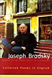 Brodsky, Joseph: Collected Poems in English