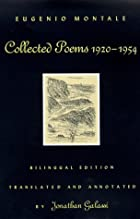 Collected Poems, 1920-1954: Revised…