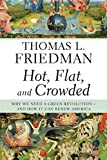 Friedman, Thomas L.: Green Is the New Red, White, and Blue