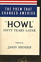 The Poem That Changed America: Howl Fifty…