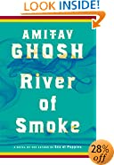River of Smoke: A Novel