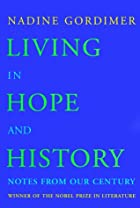 Living in Hope and History: Notes from Our…
