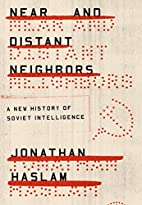 Near and Distant Neighbors: A New History of…