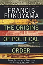 The Origins of Political Order: From…