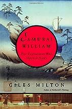 Samurai William : the Englishman who opened…