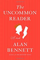 The Uncommon Reader: A Novella by Alan…