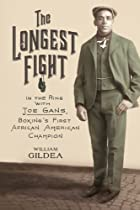 The Longest Fight: In the Ring with Joe…