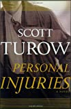 Turow, Scott: Personal Injuries