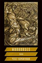 Warhorses: Poems by Yusef Komunyakaa