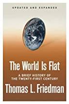The World is Flat: A Brief History of the…
