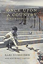Once Upon a Country: A Palestinian Life by…