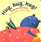 Hug, Hug, Hug! by Emily Jenkins