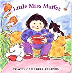 Little Miss Muffet (Mother Goose Board…