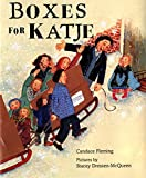 Fleming, Candace: Boxes for Katje