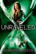 Unraveled (Crewel World) by Gennifer Albin