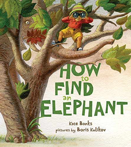 how-to-find-an-elephant