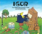 Igor, the Bird Who Couldn't Sing by…
