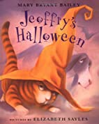 Jeoffry's Halloween by Mary Bryant…