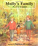 Garden, Nancy: Molly&#39;s Family