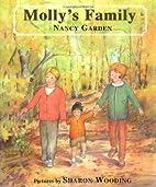 Molly's Family by Nancy Garden