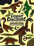 Kitamura, Satoshi: Paper Dinosaurs: A Cut-Out Book