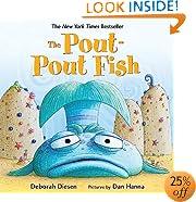 The Pout-Pout Fish (A Pout-Pout Fish Adventure)