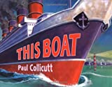 Collicutt, Paul: This Boat
