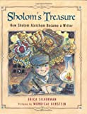 Silverman, Erica: Sholom's Treasure: How Sholom Aleichem Became a Writer