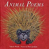 Worth, Valerie: Animal Poems