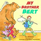 Hughes, Ted: My Brother Bert