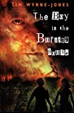 Tim Wynne-Jones: The Boy in the Burning House