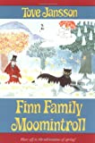 Jansson, Tove: Finn Family Moomintroll