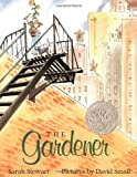 Stewart, Sarah: The Gardener (Sunburst Books)