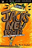 Gantos, Jack: Jack's New Power: Stories from a Caribbean Year (Jack Henry Adventures)
