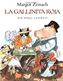 Zemach, Margot: La Gallinita Roja