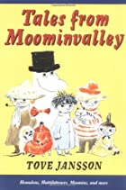 Tales from Moominvalley by Tove Jansson