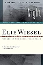 Night (Oprah's Book Club) by Elie Wiesel