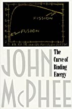 The Curve of Binding Energy: A Journey into…